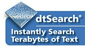 dtSearch Web with Spider single-server