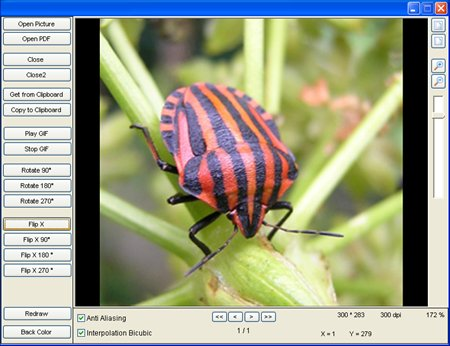 GdViewer Pro OCX - Image Viewer ActiveX