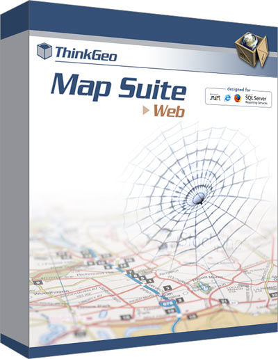 Map Suite Web