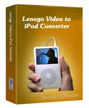 Lenogo Video to iPod Converter Platinum