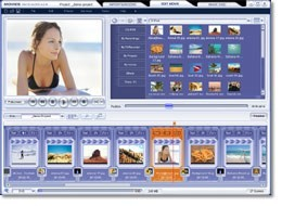 MAGIX Movies on CD & DVD