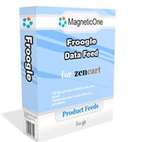 Zen Cart Froogle Data Feed