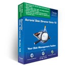 Acronis Disk Director Suite 10.0 with 08