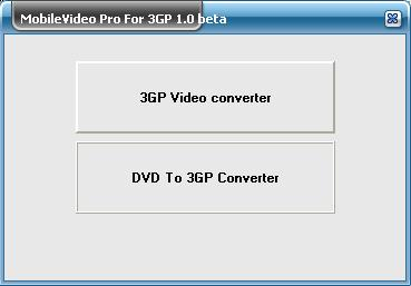 Mobilevideo For 3GP