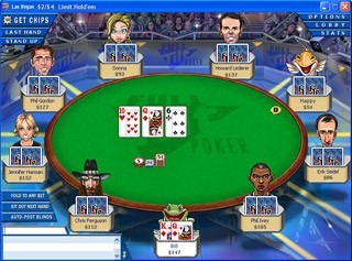 Full Tilt Poker Real Money
