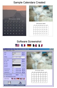Free Calendar Software Professional