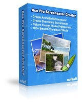 Ace Pro Screensaver Creator