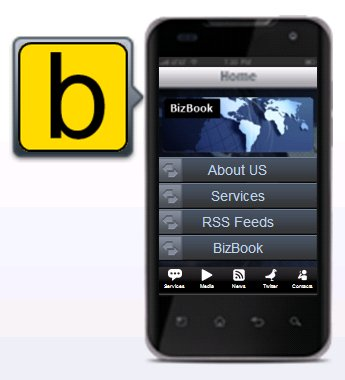 BizBook Social Network Android APK