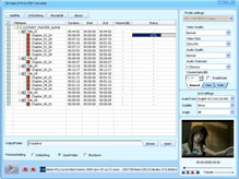 DDVideo DVD to PSP Converter Gain