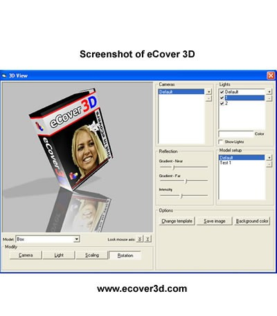 DVD Cover Creator