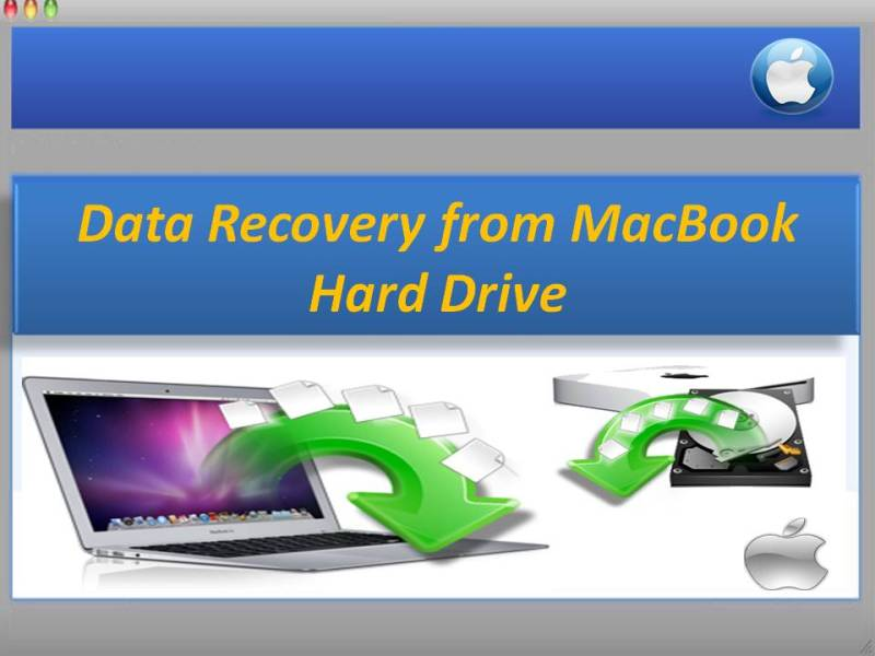 Data Recovery from Macbook Hard Drive