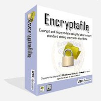 Encryptafile