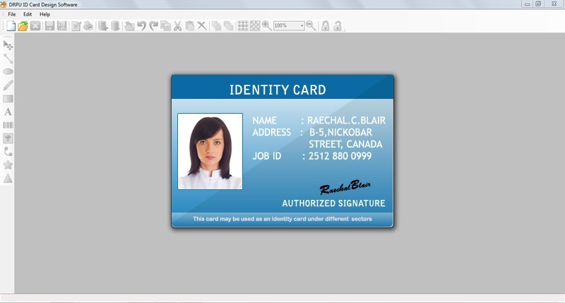 Identity Card Design Free Download 64 Lifeproof Iphone 5c On Ebay