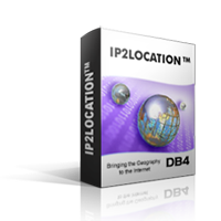 IP2Location IP-COUNTRY-REGION-CITY-ISP Database