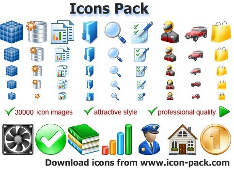 All Toolbar Icons Free Download - All Toolbar Icons is a collection of more
