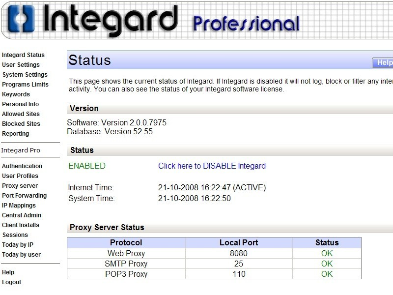 Integard Professional