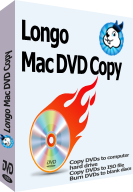 Longo Mac DVD Copy