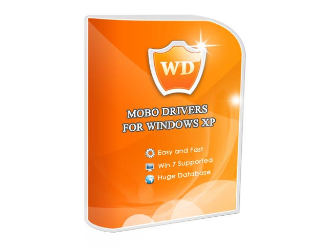 Mobo Drivers For Windows XP Utility