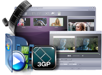 Opposoft 3GP Video Converter