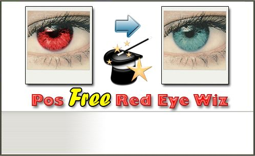 Pos Free Red Eye Wiz