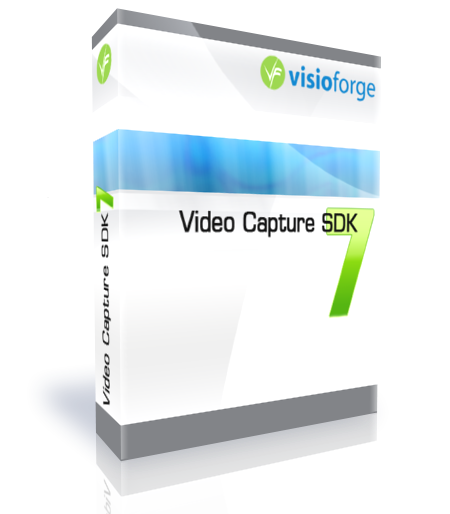 VisioForge Video Capture SDK Delphi
