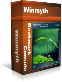 Winmyth PowerPoint Bookmark Console