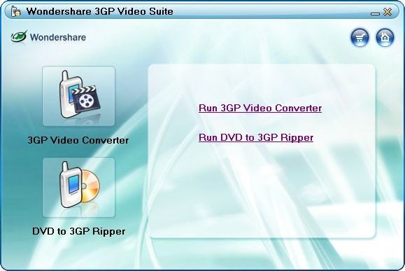 Wondershare 3GP Video Suite