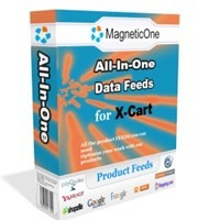 X-Cart All-in-One Product Feeds