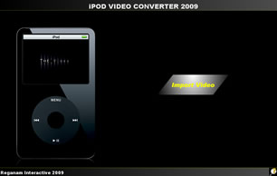 iPOD Video Converter 2012