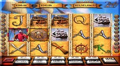 Pirates Gold Slots - Pokies
