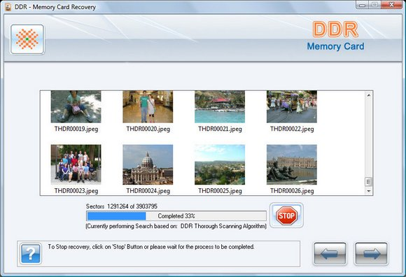 SD Card File Recovery