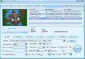 007 Video Converter Screenshot
