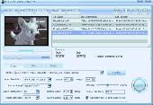 007 Zune Video Converter Screenshot
