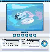 1Click DV to DVD Screenshot