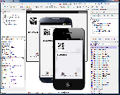 2D Barcode FMX Components Screenshot