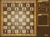 3D Online Chess Screenshot