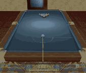 3D Billiards Online Games Screenshot