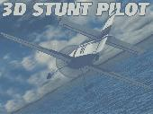 3D Stunt Pilot Screenshot