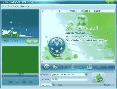 3herosoft AVI to DVD Burner Screenshot
