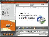 3herosoft DVD to 3GP Converter Screenshot