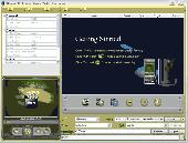 3herosoft Mobile Phone Video Converter Screenshot