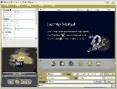 3herosoft Video to Audio Converter Screenshot