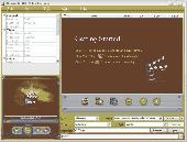 3herosoft WMV Video Converter Screenshot