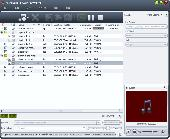 4Media MP3 WAV Converter Screenshot
