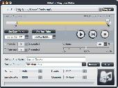 4Media Ringtone Maker for Mac Screenshot