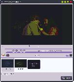 4Media Video Joiner Screenshot
