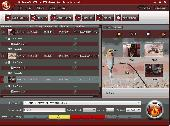 4Videosoft AVI to DVD Converter Screenshot