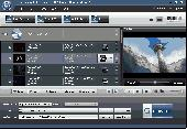 4Videosoft Blu-ray to MKV Ripper Screenshot
