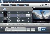 4Videosoft Blu-ray to iPad 2 Ripper Screenshot