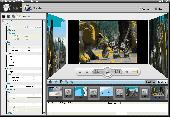 Screenshot of 4Videosoft DVD Slideshow Builder